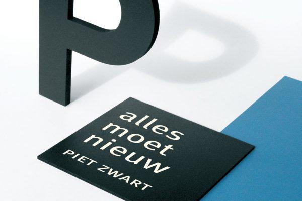 Filmaffiche – Piet Zwart