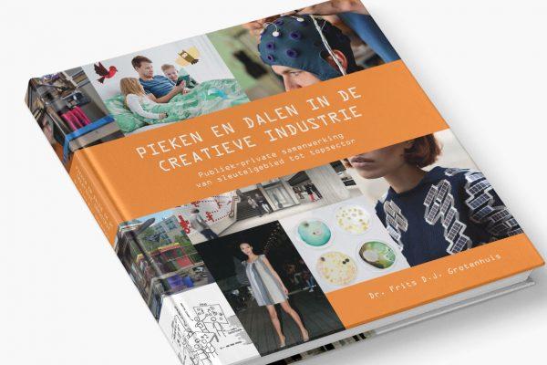 Pieken en Dalen in de Creatieve Industrie