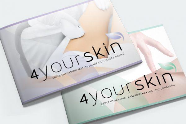 Huidtherapie 4YourSkin