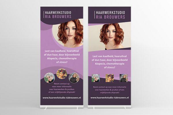 Haarwerkstudio Ria Brouwers